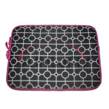 Neoprene Notebook Computer Bag, Laptop Sleeve Case (PC006)