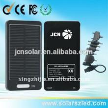 waterproof mobile solar charger portable power bank 2200 mah/8000mah