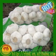 Китайский свежий природный круглый чеснок пользы для здоровья