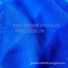 Soft Polyester Wrinkle Chiffon Fabric for Shirt