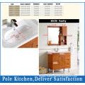 Minimalism Vanity Oak Bath Vanity