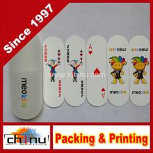 Customized Advertising Playing Cards / Poker / Bridge (430016)