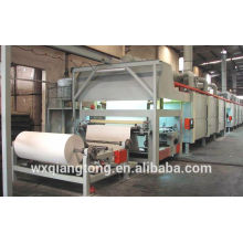 NTC (one step or two steps) impregnation line plant