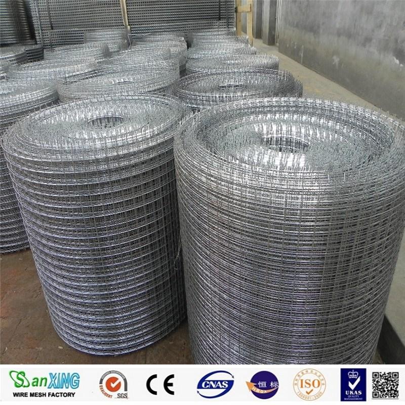 Hochwertige Gartendraht Mesh Fechten China Hersteller