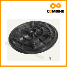 Wheels for Seeding Machine 2x13 wheel cover