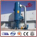 Промышленный циклонный сепаратор пыли двигателя импа ульс фильтра мешка