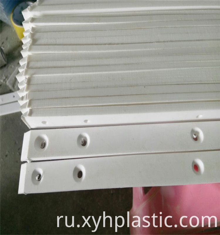Heat Pressing Teflon PTFE Sheet
