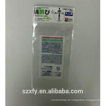 OPP gedruckte Plastikverpackungsbeutel für das Überspringen von Seilen