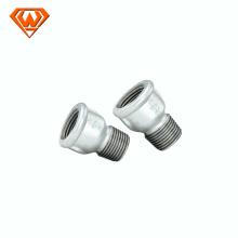 accesorios de tubería de fundición maleable 529a piezas de extensión