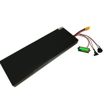Литий-ионный аккумулятор для скутеров