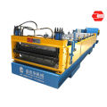 Seamlock & Hidden Roof Forming Machine (Yx65-470)