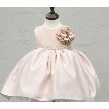 oem clothing manufacturing frock design for baby girl birthday girl dress