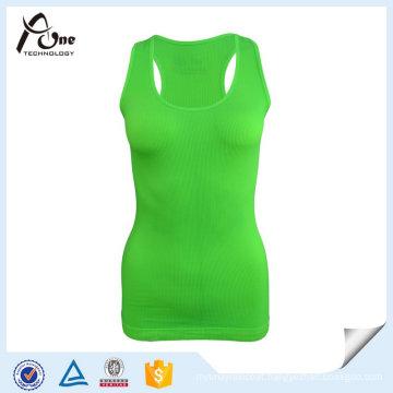 Fitness Dry Fit Singlets Custom Gym Singlets