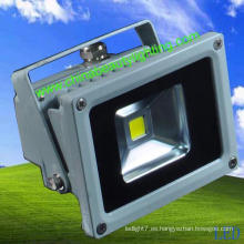 10W luz de inundación LED luz LED de luz LED