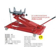 2 Ton Low Position Transmission Jack