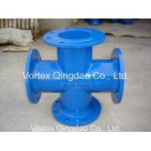 ISO2531 Ductile Iron Pipe Fitting