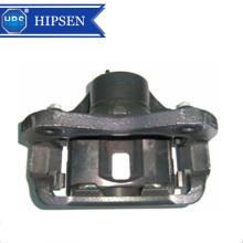 étriers de frein automobile à piston unique pour Hyundai 5818038A11