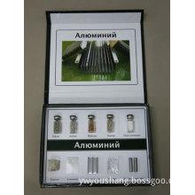 Aluminum Spe...