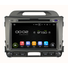 KIA Sportage 2010-2012 Car Multimedia GPS