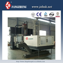 Bridge Type CNC Milling Machine For Sale