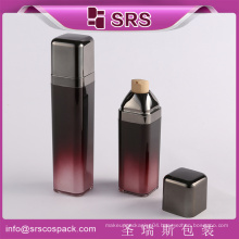 Cosmetic container high quality and hot sale airless bottle