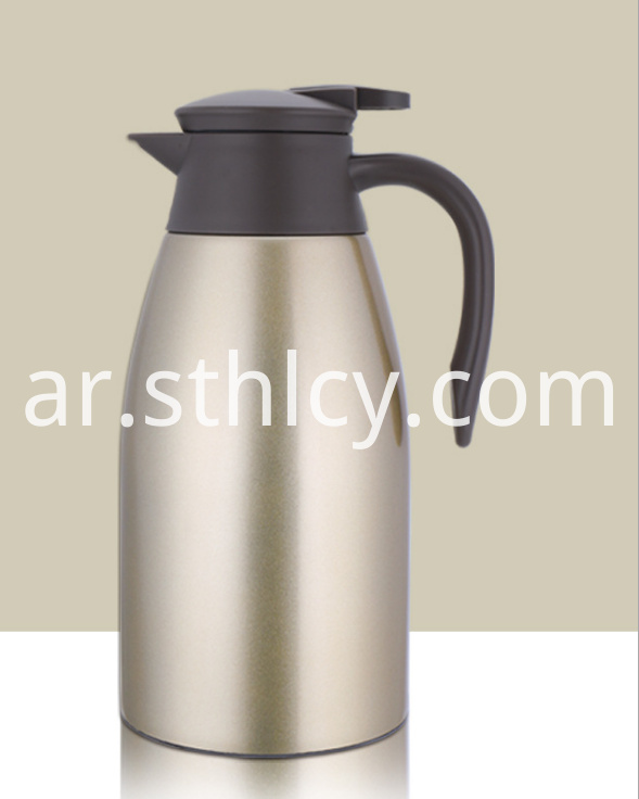 Stainless Steel Kettle2