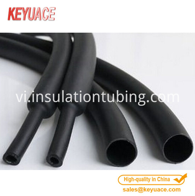 Neoprene Rubber Heat Shrink Tube