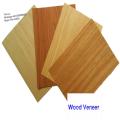 Engineered Artificial wood veneer furniture face veneer