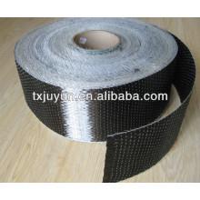 Fibre de carbone 12k 200g Tissu Uni-directionnel pour renforcement