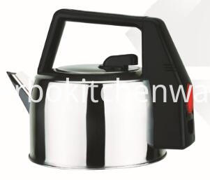 1.7L stianless steel electric catering traditional kettle