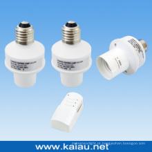 Suporte de lâmpada de controle remoto sem fio (KA-RLH05)