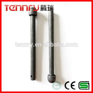 Artificial Carbon Graphite Rod Manufacturer