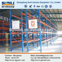 Hoch effektive Lagerung Stahl Palettenregal