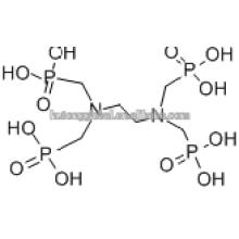 Etileno Diamina Tetra (Metilenofosfônico Ácido) Sódio (EDTMPS) 1429-50-1