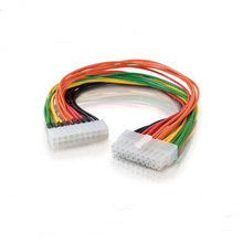 20pin PSU Male to Female Lead ATX Power Supply Cable