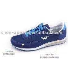 calçado de desporto desportivo de design casual