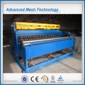 China fabrication automatic roll mesh welding machine price
