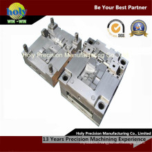Stainless Steel Sensor Body CNC Machining Part