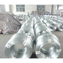 ASTM, JIS, Ks Оцинкованная прядь для ACSR оцинкованной стальной проволоки