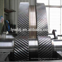 High Precision Helical Drive Gear Shaft for Gearbox