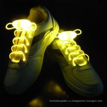 светодиодные шнурки для обуви частей аксессуары