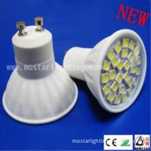 GU10 LED Spotlight 27SMD 5050 LED Spotlight