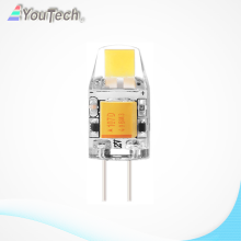 AC12V DC12V 1.5W G4 LED LAMP LIGHT