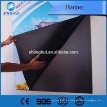 Soporte lateral doble de la bandera de la tela de la tensión del marco de aluminio