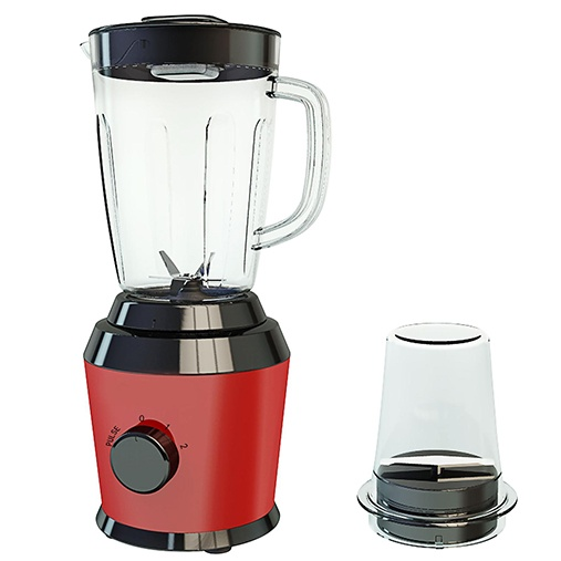Powerful best ice milkshake fruit food processor blender