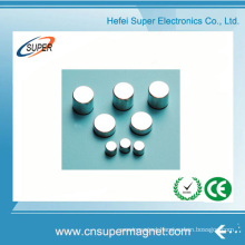 High Quality Sintered Neodymium N40 Disc Magnet