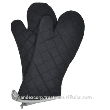Fabricante Oven Mitts Girl