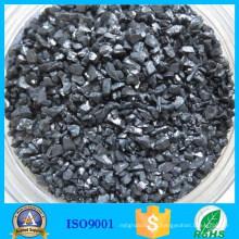 Filtre d'anthracite brut de charbon de prix d'usine avec de haute qualité