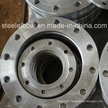 ANSI Slip-on Stainless Steel Flange