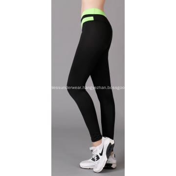 Perspire Quickly Dry Yoga Sports Long Pant